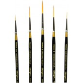 King Art Original Gold 9050 Series Script Liners