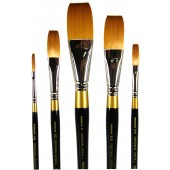 King Art Original Gold 9100 Series One Stroke