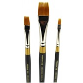 King Art Original Gold 9120 Series Flat Rake
