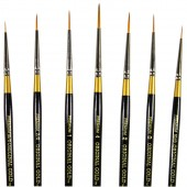 King Art Original Gold 9350 Series Liners