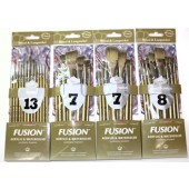 Royal Fusion Brush Sets