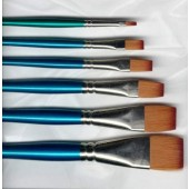 One Stroke Cotman Watercolor Brushes