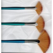 Cotman Watercolor Fan Brushes