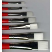 Winsor & Newton University Bright Brushes