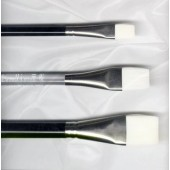Winsor & Newton White Nylon Wash Brushes Series 985